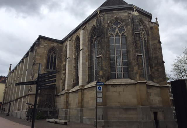 0000000Citykirche