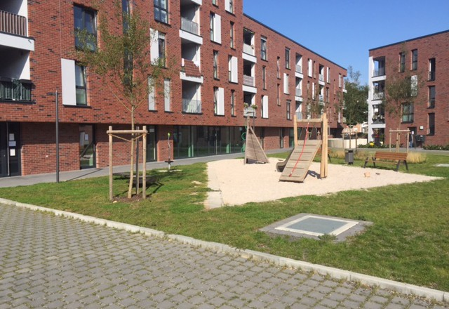 24. Parkgespräche - Projekt Panneschopp - gemeinsam Nachbarschaft gestalten Montag, 13. November, 19 Uhr Stolberger Str. 172, 52068 Aachen